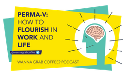 PERMA-V: How to Flourish in Work and Life