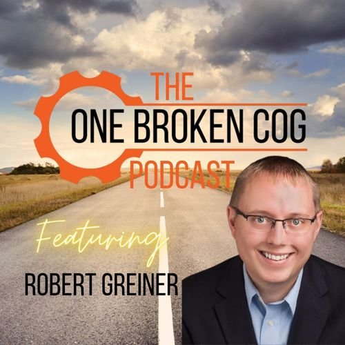 Interview: The One Broken Cog Podcast
